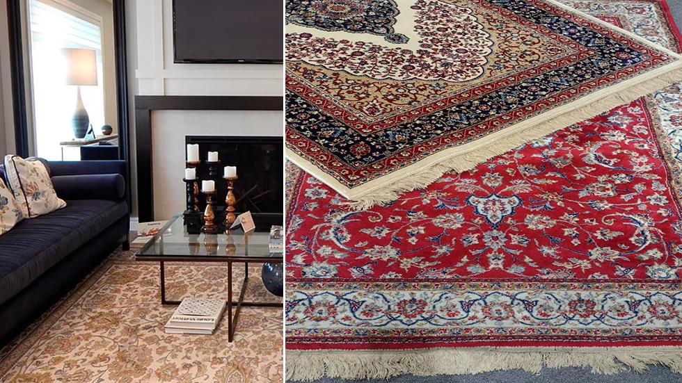 carpetas clasicas con flecos